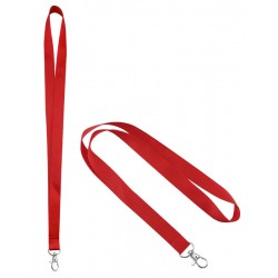 Lanyard Simple Sublimación