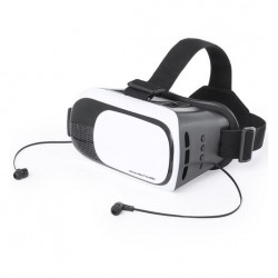 LENTES REALIDAD VIRTUAL TARLEY (Con Logo 1 Color)