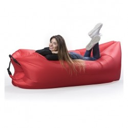 CAMA INFLABLE PICOLS  (Con Logo 1 Color)