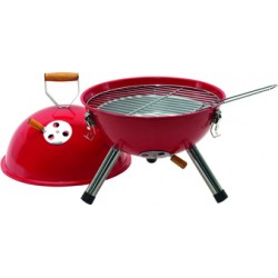 "MINI PARRILLA ""COOKOUT""  (Con Logo 1 Color)"