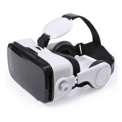 LENTES REALIDAD VIRTUAL STUART  (Con Logo 1 Color)