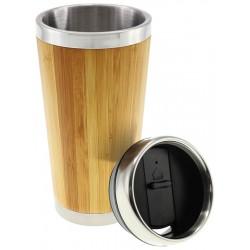 Mug de Bamboo 420cc